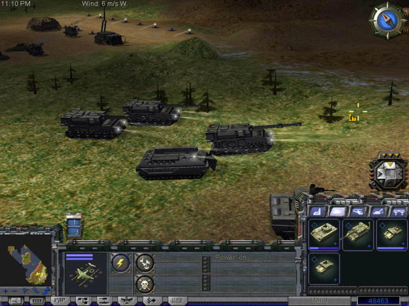 play free online war games for pc